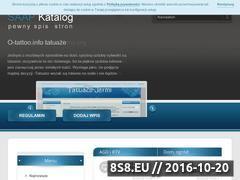 Miniaturka domeny www.saap.pl