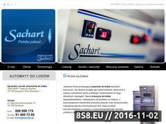 Miniaturka domeny sachart.pl