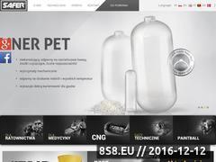 Miniaturka domeny safercylinders.net