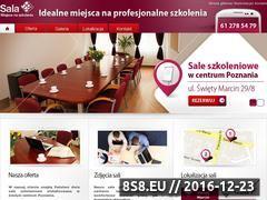 Miniaturka domeny sala29.pl