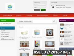 Miniaturka domeny www.salixkedziora.pl