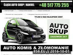 Miniaturka domeny samochody-skupujemy.pl