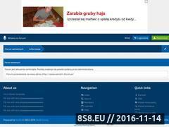 Miniaturka domeny samotni-forum.cba.pl