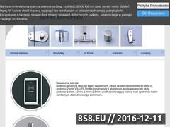 Miniaturka domeny www.sanikab.pl