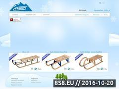 Miniaturka domeny sanki.com.pl