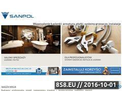 Miniaturka domeny sanpol.pl