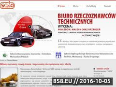 Miniaturka domeny sato.gda.pl