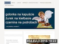 Miniaturka domeny www.savana.cin.pl