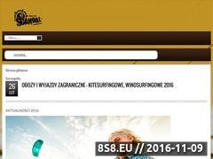 Miniaturka domeny scandal.pl