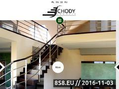 Miniaturka domeny www.schodyprudlik.pl