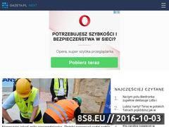 Miniaturka domeny www.sciagnij.pl