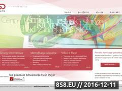 Miniaturka domeny sdstudio.pl