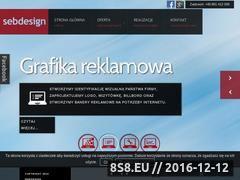 Miniaturka domeny www.sebdesign.id1945.com