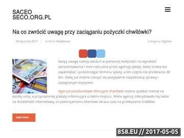 Zrzut strony Kosze z wikliny - P.P.U.H Seco