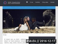 Miniaturka domeny www.sekma.pl