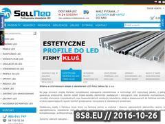 Miniaturka domeny sellneo.pl