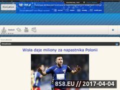 Miniaturka domeny sendvice.c0.pl