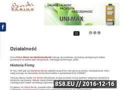 Miniaturka domeny seniorberski.pl