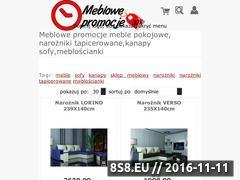 Miniaturka domeny www.sensito.pl