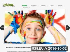 Miniaturka domeny sensorekwalbrzych.pl