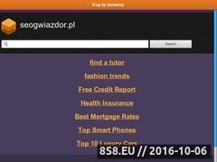 Miniaturka domeny seogwiazdor.pl