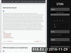 Miniaturka domeny www.seoki.pl