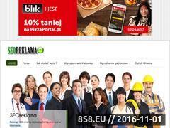 Miniaturka domeny seoreklama.cba.pl