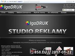 Miniaturka domeny www.serwerroboczy.pl