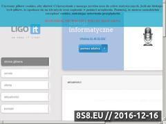 Miniaturka domeny serwis-it.szczecin.pl