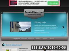 Miniaturka domeny serwis-klimatyzacji.ugu.pl