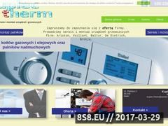 Miniaturka domeny www.serwis-kotlow.com.pl