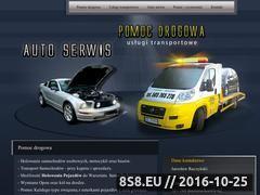Miniaturka domeny serwis-raczynski.pl