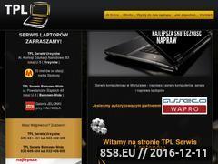 Miniaturka domeny www.serwislaptopow-ken.pl