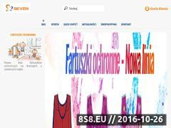 Miniaturka domeny sevenpolska.com