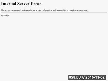 Zrzut strony Outsourcing IT, pogotowie komputerowe oraz odzyskiwanie danych