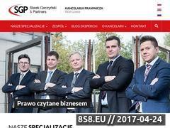 Miniaturka domeny sgp.pl