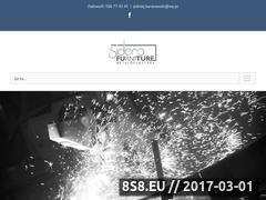 Miniaturka domeny sidero.com.pl