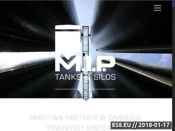 Zrzut strony Silos - silosy paszowe