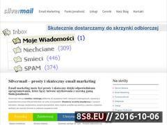 Miniaturka domeny silvermail.pl
