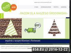 Miniaturka domeny www.sitaserwis.pl