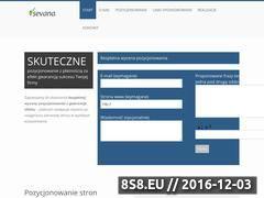 Miniaturka domeny www.siz.com.pl