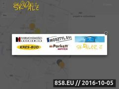 Miniaturka domeny www.skaler.eu