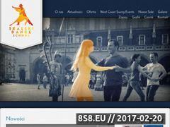 Miniaturka domeny skalskidance.pl