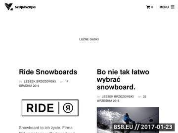 Zrzut strony Skate Sports MOTOCROSS/MTB/BMX