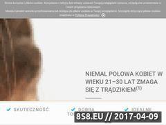 Miniaturka domeny skinoren.pl