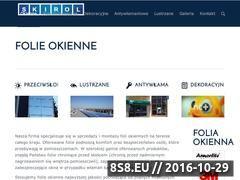 Miniaturka domeny skirol.pl