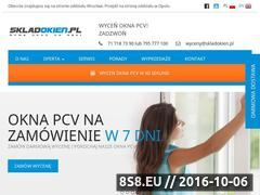 Miniaturka domeny skladokien.pl
