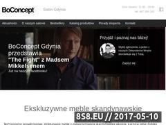 Miniaturka domeny sklep-meblebiurowe.pl