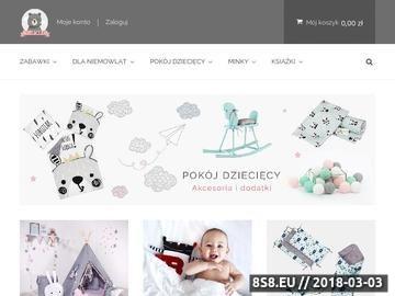 Zrzut strony Akcesoria i dodatki dla dzieci - Sklep Tolek