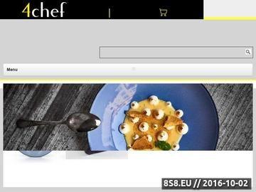 Zrzut strony Sprzęt gastronomiczny, wyposażenie gastronomii i restauracji